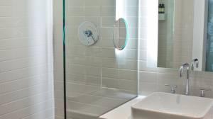 SOP-Checkliste für Badezimmerreinigung