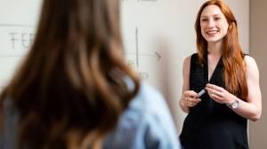 Checkliste für die Lehrerbewertung