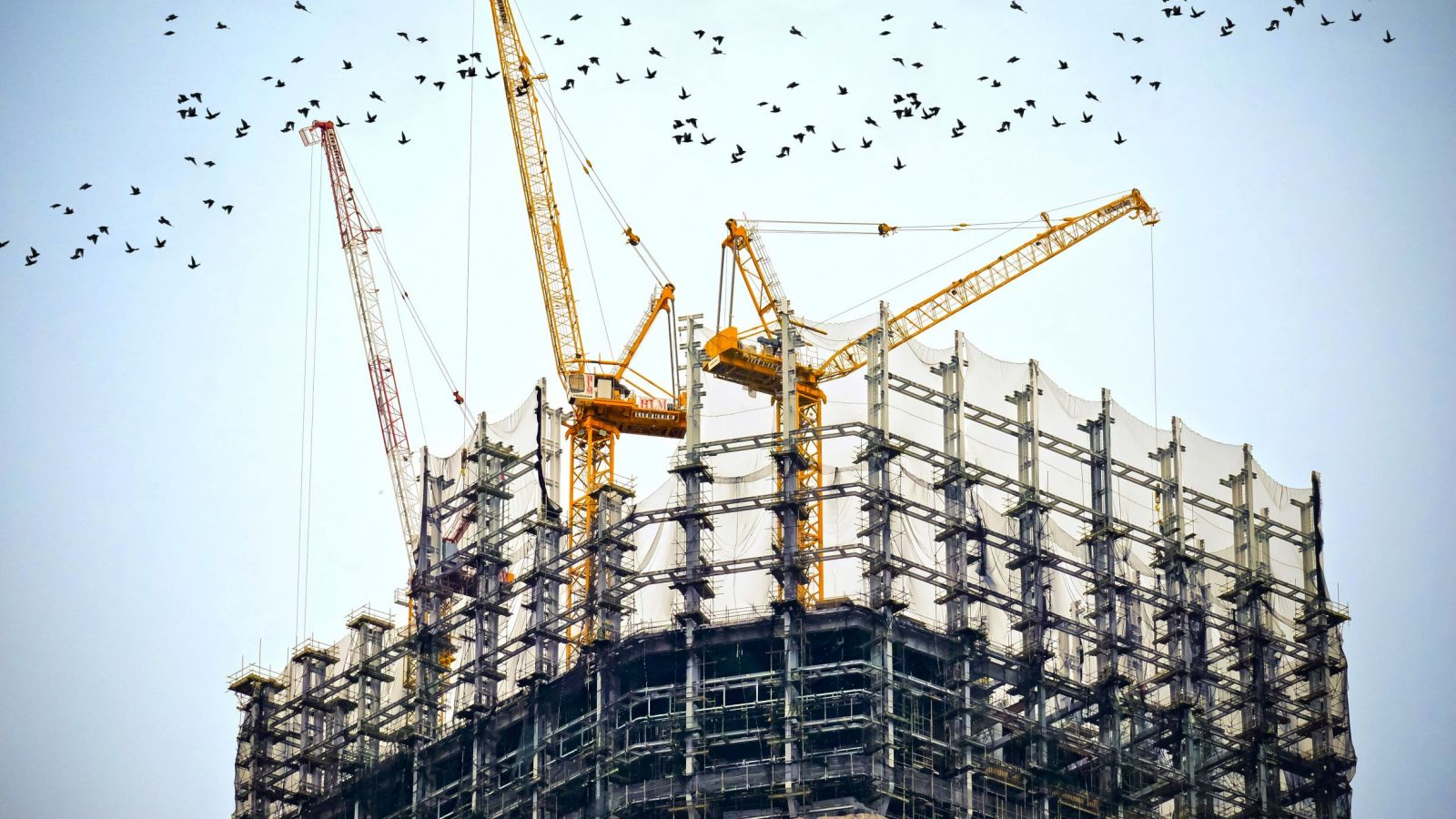 General Construction Risk Assessment Template